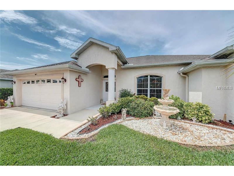 Single Family Home for sale at 3106 45th Way E Bradenton Florida 34203 Florida