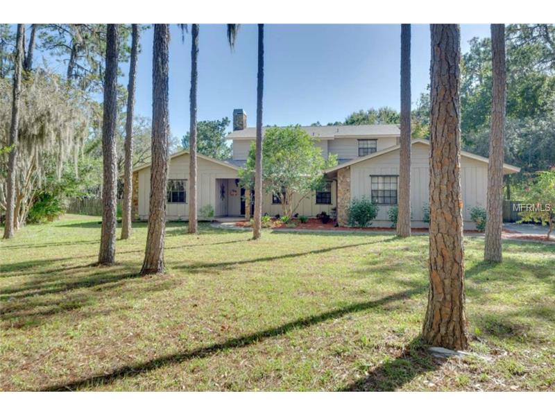 Single Family Home for sale at 6202 95th Street Circle E Bradenton Florida 34202 Florida