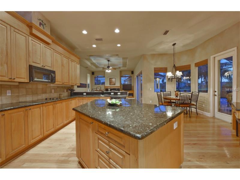 Single Family Home 10410  RIVERBANK TERRACE , BRADENTON for sale - mls# A4130995