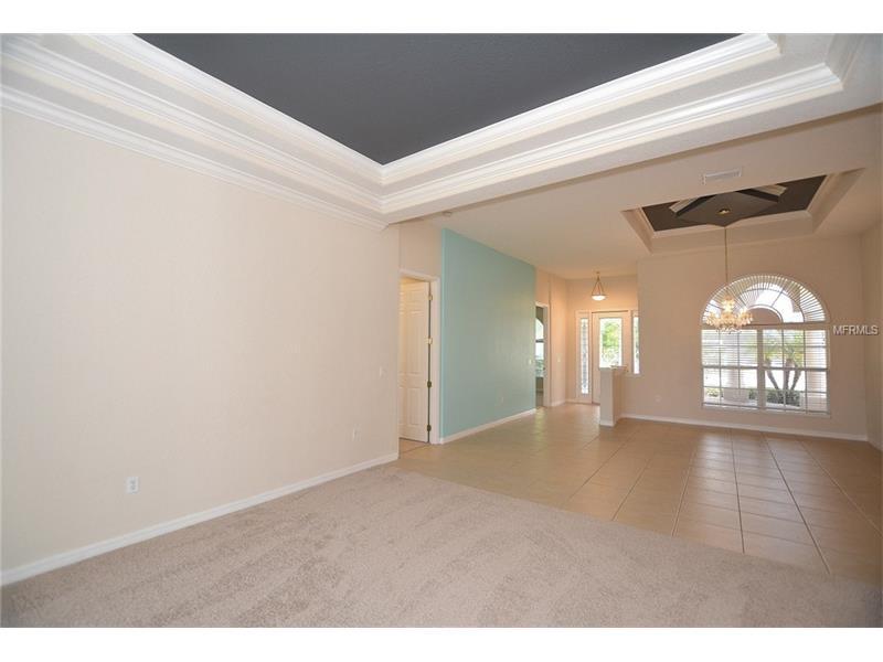 Single Family Home 12809  DAISY PLACE , BRADENTON for sale - mls# A4185159